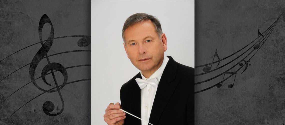 Georg Mais, Dirigent