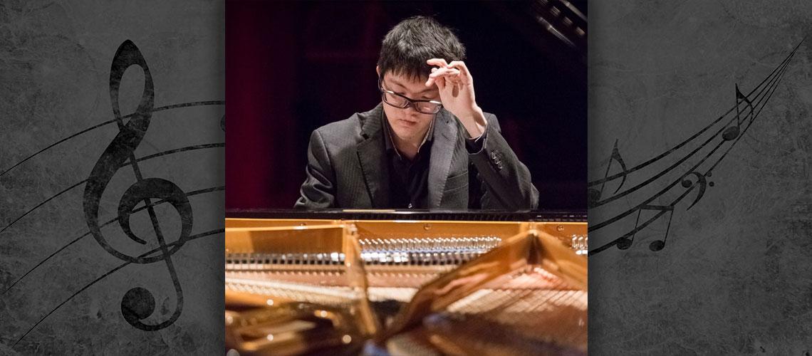 Ryo Yamanishi, Klavier